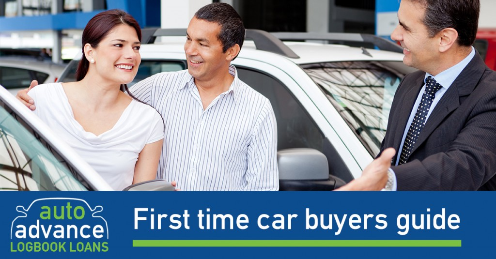 first time car buyers guide
