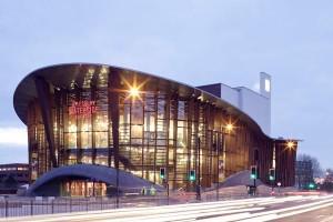 aylesbury theatre