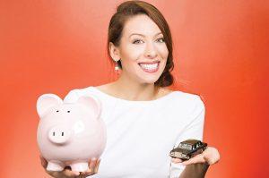 Guarantor loan same day payout